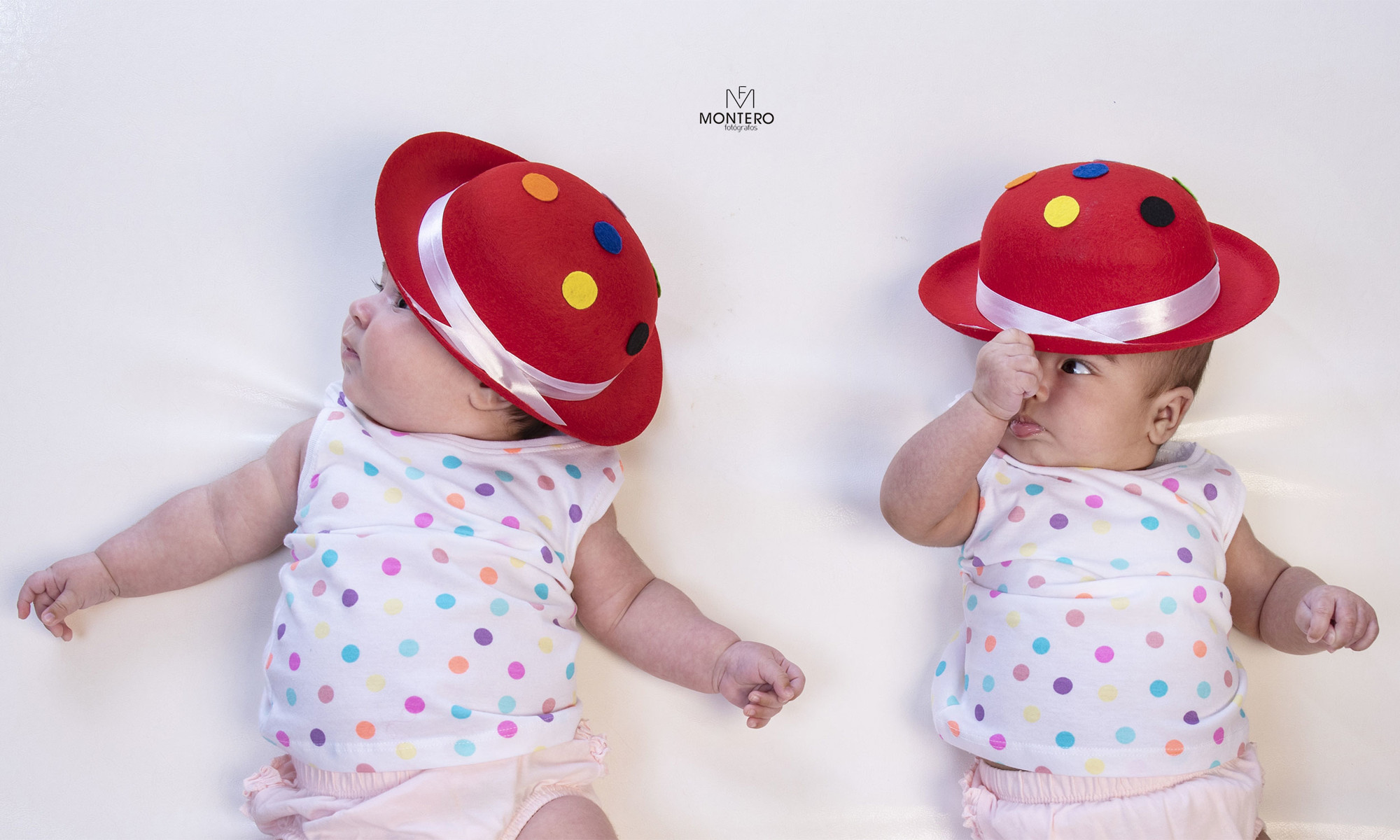 Sesiones fotográficas de bebés